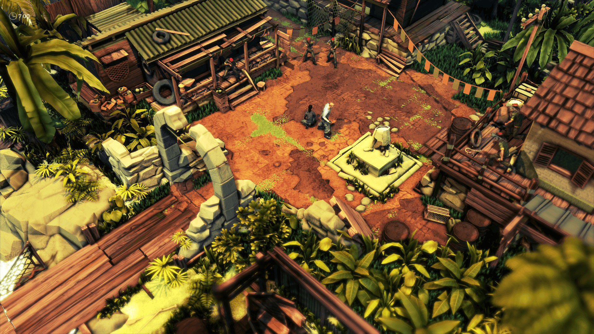 Jagged Alliance: Rage! (2018/PC/Русский), Лицензия
