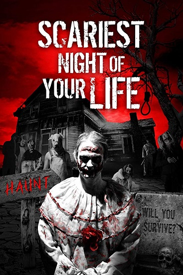 Scariest Night of Your Life (2018) 1080p WEBRip AAC2.0 x264-FGT
