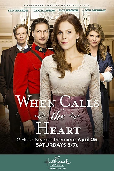 When Calls the Heart - S01 COMPLETE 1080p NetFlix WEBRip DDP5.1 x264-TEPES