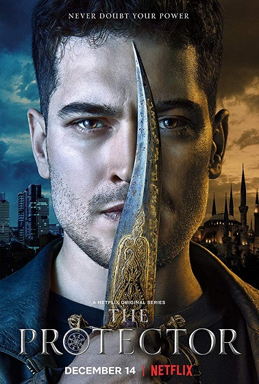 The Protector (2018) S01 COMPLETE 1080p NetFlix WEB-DL DDP5.1 x264-MZABI