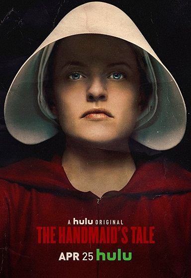 The Handmaids Tale - S01 COMPLETE 2160p WEBRip DDP5.1 x265-DEFLATE