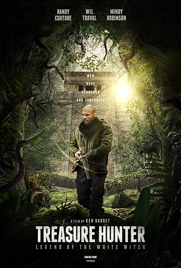 Antidote / Treasure Hunter: Legend of the White Witch (2018) 1080p WEB-DL DD5.1 H264-FGT
