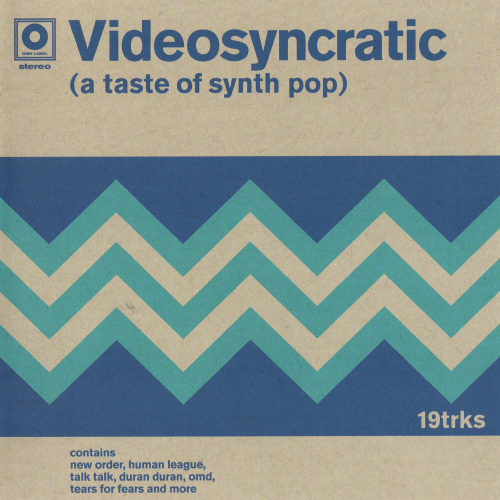Va videosyncratic [a taste of synth pop] (2018) mp3 download.
