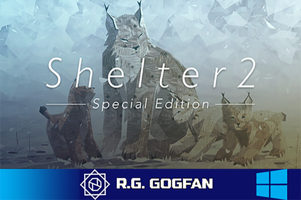 Shelter 2 Special Edition (Might and Delight) (ENG RUS MULTI9) [DL GOG] / [Windows]