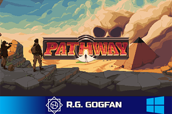 Pathway (Chucklefish) (ENG|GER|FRE) [DL|GOG] / [Windows]