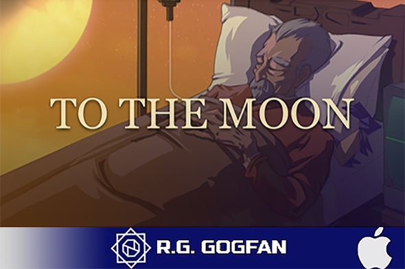 To The Moon (Freebird Games) (ENG RUS MULTI13) [DL GOG] / [macOS]