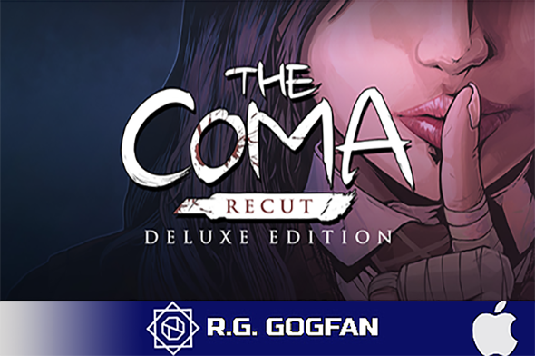 The Coma: Recut Deluxe Edition (Digerati) (ENG|RUS|MULTI9) [DL|GOG] / [macOS]