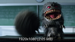 Зубастики: Новый загул / Critters: A New Binge [S01] (2019) WEB-DL 1080p | TVShows | 5.09 GB