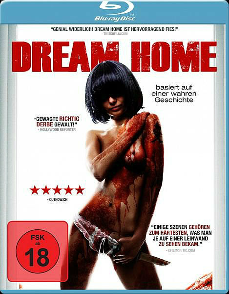 Дом мечты / Dream Home / Wai dor lei ah yut ho (2010) HDRip-AVC от ExKinoRay | L1