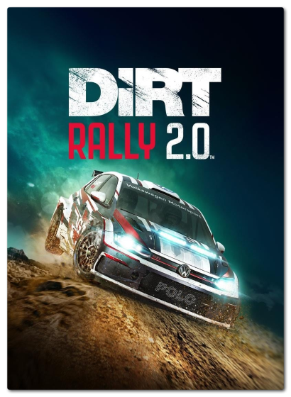 DiRT Rally 2.0 - Deluxe Edition [v. 1.3.0] (2019) PC | Repack от xatab