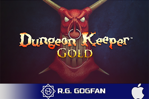 Dungeon Keeper Gold (Electronic Arts) (ENG|GER|MULTI6) [DL|GOG] / [macOS]