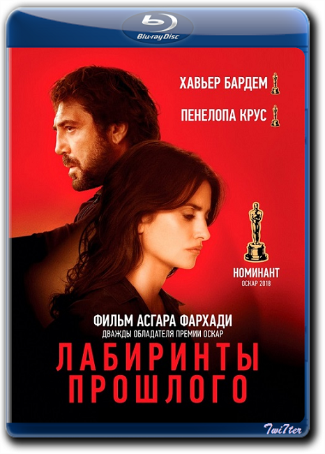 Лабиринты прошлого / Todos lo saben / Everybody Knows (2018) BDRip
