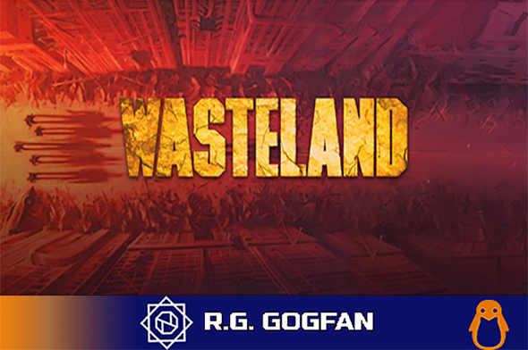 Wasteland: The Original Classic (inXile Entertainment) (ENG) [DL|GOG] / [Linux]