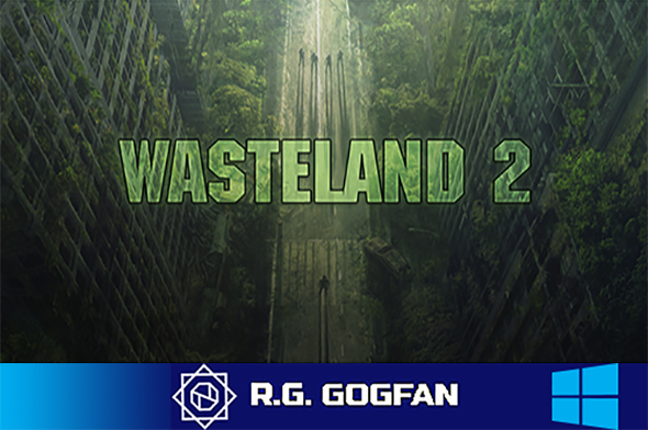 Wasteland 2 Сlassic Edition (inXile Entertainment) (ENG|RUS|MULTI7) [DL|GOG] / [Windows]