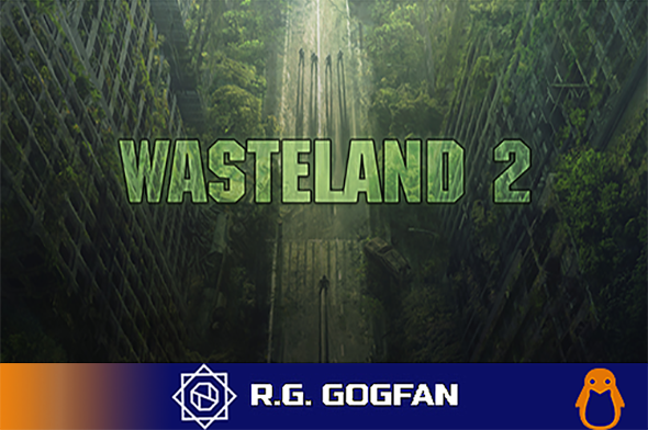 Wasteland 2 Сlassic Edition (inXile Entertainment) (ENG|RUS|MULTI7) [DL|GOG] / [Linux]