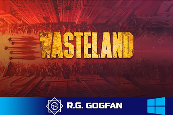 Wasteland: The Original Classic (inXile Entertainment) (ENG) [DL|GOG] / [Windows]
