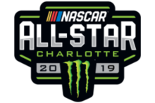 Monster Energy NASCAR Cup Series 2019. Monster Energy Open (Charlotte).Weekend On FOX [17.05.2019-18.05.2019, Автоспорт, IPTV 720P60fps, Англ]